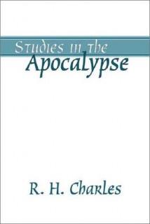 Studies in the Apocalypse