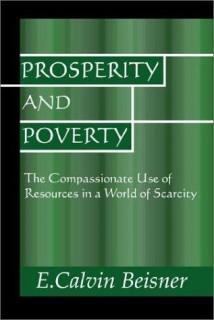 Prosperity and Poverty