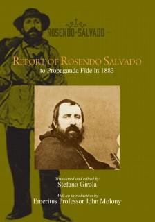 Report of Rosendo Salvado to Propaganda Fide in 1883