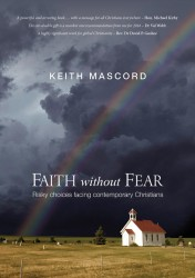 Faith without fear