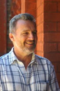 Graham Buxton