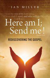 Here am I; Send me!