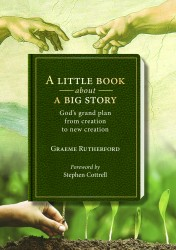 A little book about a big story
