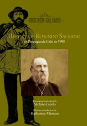 Report of Rosendo Salvado to Propaganda Fide in 1900