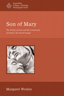 Son of Mary