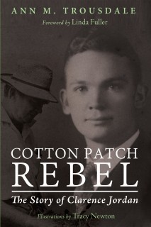 Cotton Patch Rebel