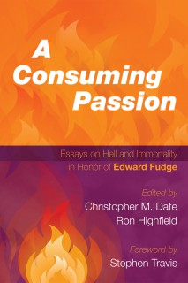 A Consuming Passion