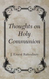 Thoughts on Holy Communion