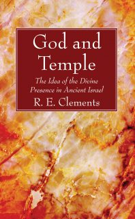 God and Temple
