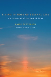 Living in Hope of Eternal Life