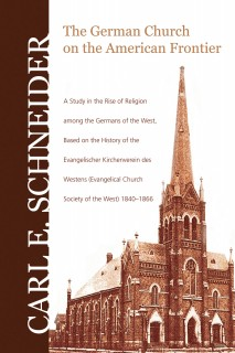 The German Church on the American Frontier