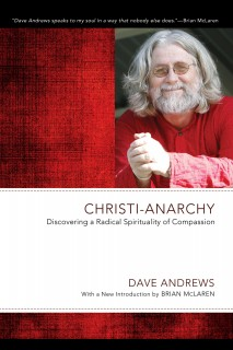 Christi-Anarchy