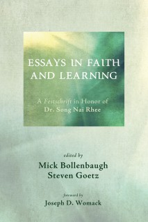 Essays in Faith and Learning