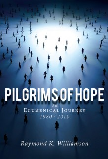 Pilgrims of hope